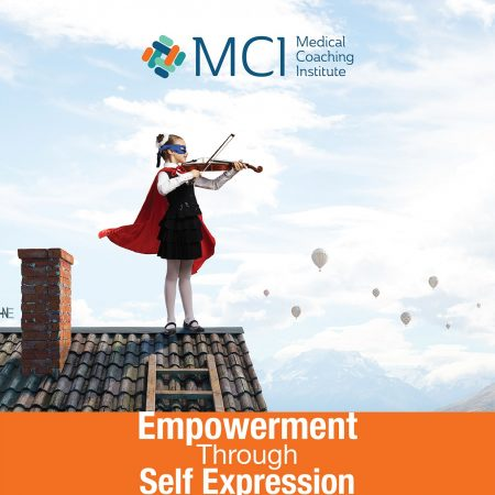 Empowerment Through Self-Expression