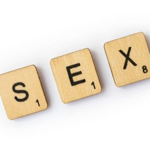 Sex and a new normal